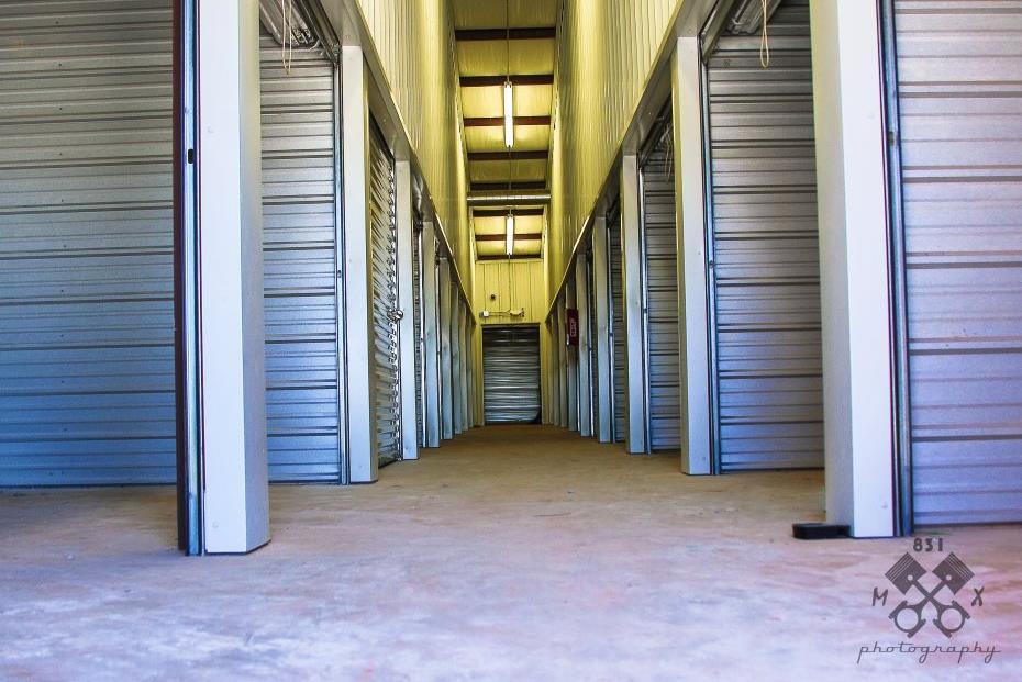 Indoor Storage Edmond